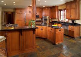 Kitchen Cabinet Styles Craftsman Style Cabinets Tikspor