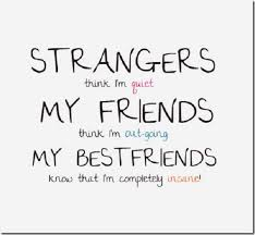 Beautiful Quotes About Friends Best of 24 Beautiful Quotes About Friends Stylopics