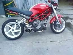 monster s2r 1000 exhaust hobbiesxstyle