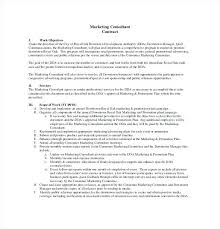 Consulting Contract Template Free Download Consulting Contract Agreement Template Simple Free Fresh