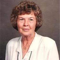Gertrude Howell Obituary - Visitation & Funeral Information