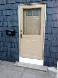 Backyards : Storm Doors Thermo Bilt Windows Dick Bismarck Door ...