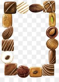 chocolate candy borders. Wonderful Borders PNG In Chocolate Candy Borders C