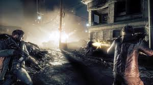 homefront the revolution map size file size revealed for xbox one version of homefront the revolution