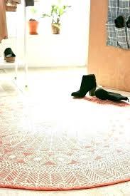 6 ft round rug. Enchanting 6 Feet Round Rugs On Foot Rug Cricshots Ft