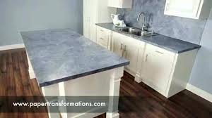 refinish kitchen countertops how resurfacing kitchen countertops with concrete
