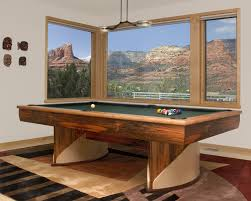 Pool And Dining Table Astonishing Dining Room Decoration With Pool Dining Room Table