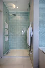walk in shower designs towel rack blue sea bathroom wall tiles frameless glass doors three white