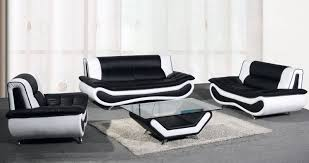 black modern couches. Fine Black Fancy Modern Black And White Leather Sofa Set 83 About Remodel Sofas And  Couches With  For E