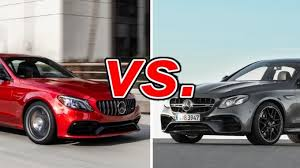 From wikipedia, the free encyclopedia. Mercedes Benz C Class Vs Mercedes Benz E Class Carsdirect
