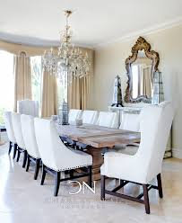 Transitional Dining Room Tables Dining Table Rug Grasscloth Wallpaper Dining Room Furniture