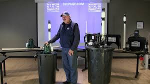 sump pump installation basins and discharge systems you
