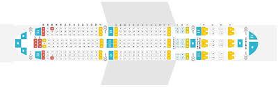 Lot Polish Airlines Fleet Boeing 787 9 Dreamliner Details