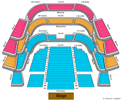 Carol Morsani Hall Seating Chart Morsani Center