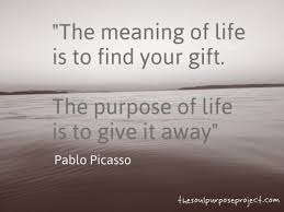 Quotes Purpose Of Life Mesmerizing Purpose Of Life Quotes Archives The Soul Purpose Project