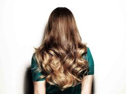 why everyone has gone ga ga for balayage hair color