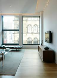 Modern Apartments In New York City : Modern Design For Apartment In New York  Cit