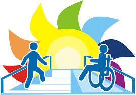 Картинки по запросу Обеспечение доступа в здания образовательной организации инвалидов и лиц с ограниченными возможностями здоровья