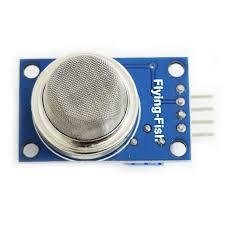 <b>MQ-5</b> Methane <b>Gas Sensor</b> Module