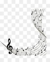 Music Notes Vector Free Download At Getdrawingscom Free For