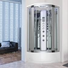 steam shower. Vidalux Miami 900 Steam Shower X E