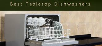 best table top dishwashers