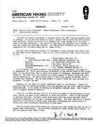 Memo To Board Of Directors Paula's scanned memos and newspaper articles 95