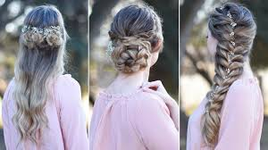 cute girls hairstyles. 3 prom hairstyles | updo cute girls p