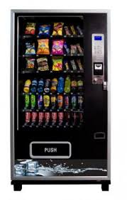 Vending Machines For Sale Adelaide Impressive Interactive Vending Machines Massive ReturnonI Located In