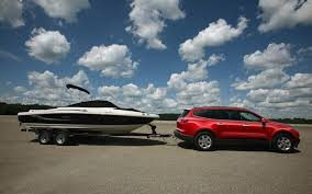 Venza Towing Capacity Chart Crossovers Can Tow We Checked The Numbers Truck Trend