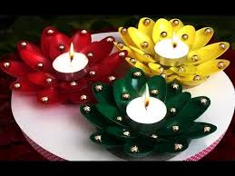 Small Picture DIY DiwaliChristmas Home Decoration Ideas How to Decorate