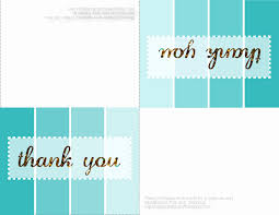 printable thank you card template kids birthday thank you cards beautiful thank you card top printable