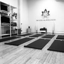 nb yoga wellness