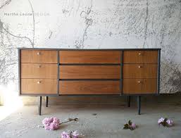 painted mid century furniture12 best painted midcentury modern furniture images on Pinterest