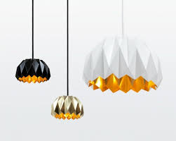 pendant lighting design. Ori Pendant Lamps By Lukas Dahlen Lighting Design P