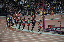 Long Distance Running Wikipedia