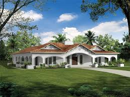 florida style homes floor plans