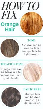 Ion High Lift Color Chart 28 Albums Of Ion High Lift Cool Blonde On Orange Hair