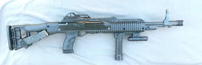 Hi Point Magazine Holder Classy HiPoint's Affordable 32 Caliber Carbine