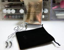 Review: <b>Dior Backstage Lash</b> Curler – Lipstick Latitude