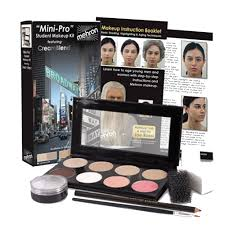 mini pro student makeup kit kmp