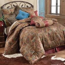 paisley comforter set queen queen paisley comforter sets bedding set free 0 tommy hilfiger mission paisley