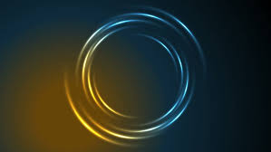 circle animation shiny glowing neon circle swirl stock footage video 100 royalty free 29107615 shutterstock