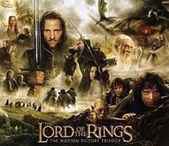 The Lord Of The Rings The Two Towers Movie ReviewThe Lord Of The Rings