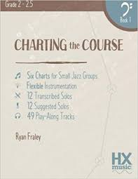 Charting The Course Bass Clef Book 1 Volume 2 Ryan