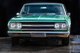 1965 Chevy Malibu SS - Professional Motor Sales Classic & Vintage ...