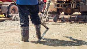 6 Questions To Ask A Commercial Concrete Contractor | K&E Flatwork