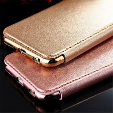 details about luxury slim book leather tpu wallet flip cover case for iphone 8 7 plus 6s plus