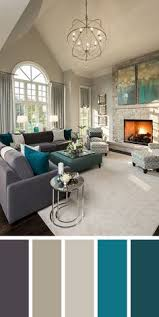 Teal Accent Home Decor 100 Decorating Ideas for Living Rooms Teal accent walls Teal 39