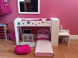 American girl bedroom set – Bedroom at Real Estate